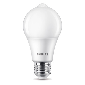 Philips LED lamp E27 60 W