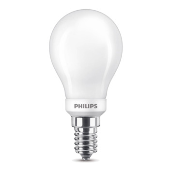 Philips LED lamp E14 40 W