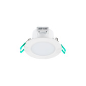 Sylvania Start inbouwspot met geïntegreerde LED warm wit