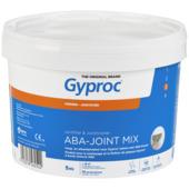 ABA-joint mix Gyproc pâte de jointoiement blanc 5 kg