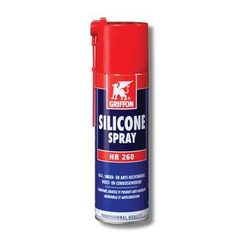 Griffon silicone spray 300 ml