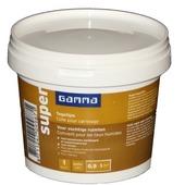 Colle pour carrelage en pâte super GAMMA 1 kg