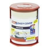 Tesa Easy Cover Dérouleur 33 m x 55 cm