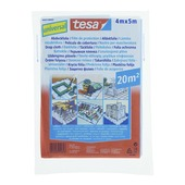 Plastique de protection universel Tesa 4x5 m