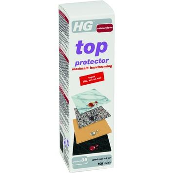 HG Top Protector aanrechtbladbeschermer natuursteen 100 ml