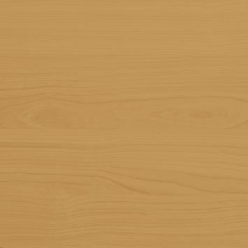 V33 meubelvernis deco zijdeglans midden eik 250 ml