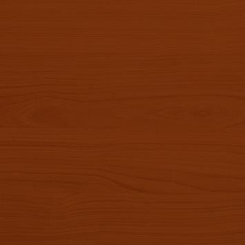 V33 meubelvernis deco zijdeglans mahonie 250 ml