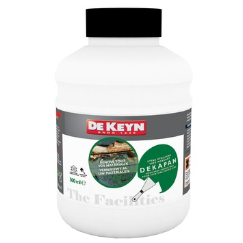 De Keyn Dekapan afbijtmiddel kleurloos 500 ml