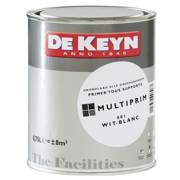 De Keyn multiprimer 001 wit 750 ml