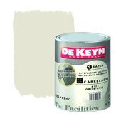 Laque carrelage De Keyn satin 134 gris 750 ml