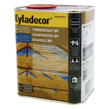 Xyladecor timmerhout behandeling kleurloos 750 ml