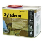 Xyladecor houtwormverdelger kleurloos 500 ml
