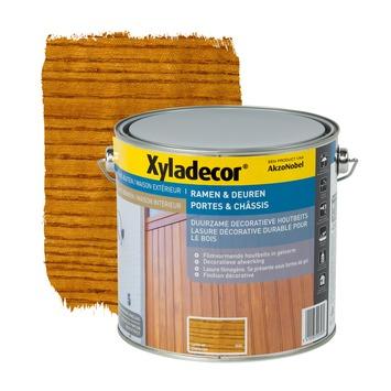 Xyladecor Ramen & Deuren beits lichte eik 2,5 L