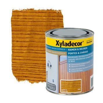 Xyladecor Ramen & Deuren beits lichte eik 750 ml