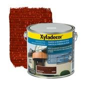 Xyladecor Ramen & Deuren UV-plus beits mahonie 2,5 L