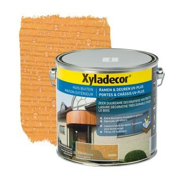 Xyladecor Ramen & Deuren UV-plus beits kleurloos 2,5 L