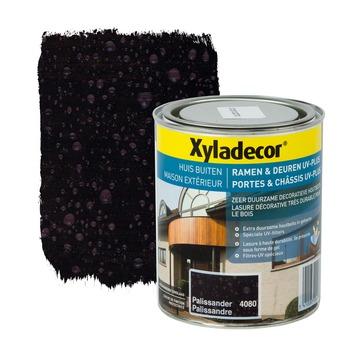 Xyladecor Ramen & Deuren UV-plus beits palissander 750 ml