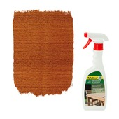 Nettoyant rapide pour meubles en teck Xyladecor 500 ml