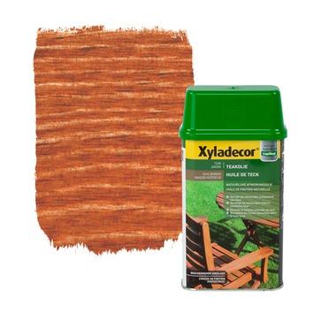 Xyladecor teakolie naturel 500 ml