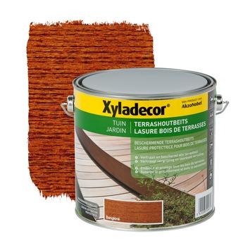 Xyladecor Bangkirai behandeling terrashout  2,5 L