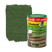 Xyladecor beits tuinhout dennengroen 5+1 L