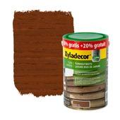 Lasure bois de jardin Xyladecor chêne clair 5+1 L
