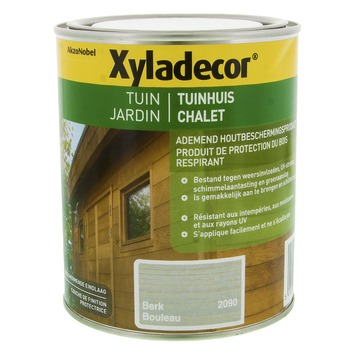 Xyladecor tuinhuisbeits berk 750 ml