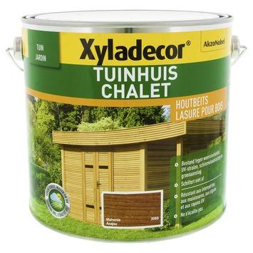 Xyladecor tuinhuisbeits mahonie 2,5 L