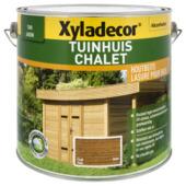 Xyladecor tuinhuisbeits teak 2,5 L