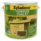 Xyladecor tuinhuisbeits notenhout 2,5 L