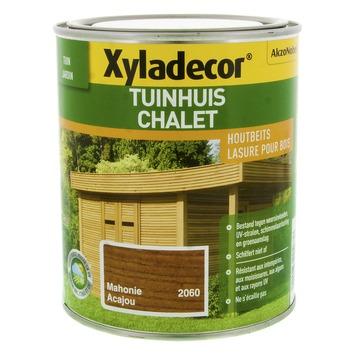 Xyladecor tuinhuisbeits mahonie 750 ml