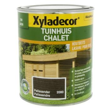 Xyladecor tuinhuisbeits palissander 750 ml