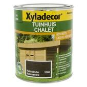 Lasure pour chalet Xyladecor palissandre 750 ml
