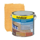 Bardages Xyladecor incolore 2,5 L