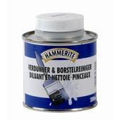 Diluant et nettoie-pinceaux Hammerite 250 ml