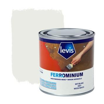 Levis Ferrominium menie wit 250 ml