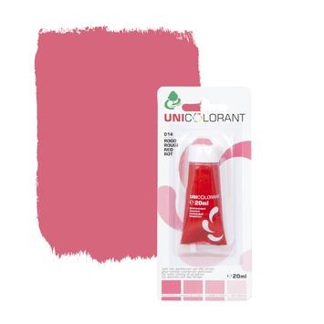 Colorant kleurpasta rood 20 ml