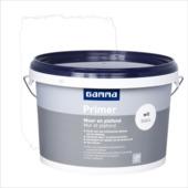 GAMMA primer muur en plafond wit 2,5 L