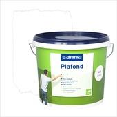 GAMMA plafondverf mat wit 5 L