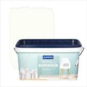 GAMMA Superieur muurverf mat gebroken wit 10 L