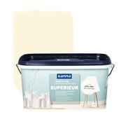GAMMA Superieur muurverf extra mat wilde zijde 5 L