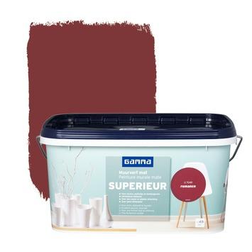GAMMA Superieur muurverf extra mat romance 5 L