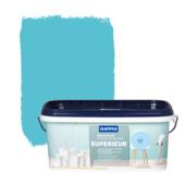 GAMMA Superieur muurverf extra mat azuur 2,5 L