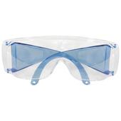 Lunettes de sécurité GAMMA pour porteurs de lunettes