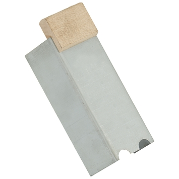 GAMMA lijmtroffel voor gasbeton 5 cm