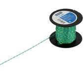 Cordeau de maçon GAMMA 50 m vert