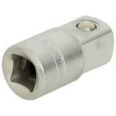 """GAMMA adapter 3/8 x 1/2"""" (10 x 12,7 mm)"""