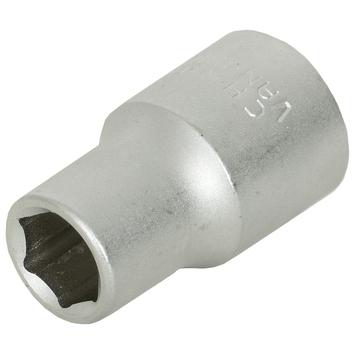 GAMMA dopsleutel 11 mm 1/2'' / 12,7 mm