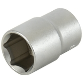 GAMMA dopsleutel 16 mm 1/2'' / 12,7 mm