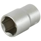 GAMMA dopsleutel 19 mm 1/2'' / 12,7 mm